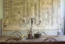 Favorite dining rooms