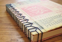Bookbinding / by Gimena Peral