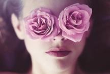 Les Femmes De Fleurs / by Mala Sharma