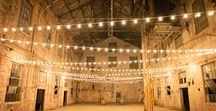 | WAREHOUSE | / Because of the warehouse-esque design of the Day Block Event Center, guests find it is an ideal backdrop to any event.  Browse photos of warehouse-themed events to gain inspiration for your future event with us.