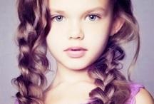 Karolina's hair fashion box