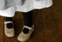 KAROLINA's fashion box / fashion for 3-5 years old girls