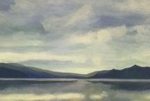 Charina Beswick Paintings
