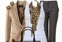 Dress for Success   Women / Work apparel do's and don'ts for a young professional in an ever growing competitive job market.