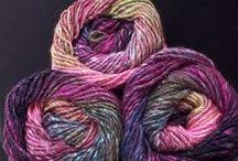 ~Just Yarn, Please... / by Elizabeth Loper
