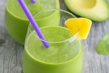 Smoothies & Juices / Smoothies & Juices