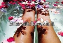 Just Girly Things ♡ ☮ / by sarah ♡