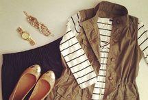 Wardrobe wishlist -