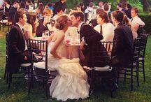 Wedding♡ / My wedding's image source⑅․‧⁺