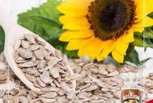 Nutrición - ¡Mucho más que sándwiches! / Oroweat® elabora todos su productos con Harina de Grano Completo®. Descubre nuestro espacio dedicado a la #Nutrición: