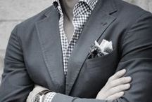 Dress for Success   Men / Work apparel do's and don'ts for a young professional in an ever growing competitive job market.