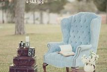 | VINTAGE | / Urban vintage wedding décor has been rising in popularity in recent years and we are an adamant fan of this particular trend.  Merge antique, vintage touches with modern accents to achieve this stylish, unique look at your event.