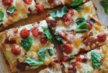 Deliciousness -