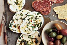 Appetisers | Antipasto | Nibbles