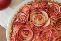 Pastry | Recipes / Sweet & Savoury | Fruit Tarts | Quiches | Pies | Galettes