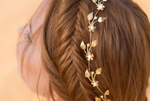 Hair / Haircuts, updos and braids.