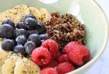 Breakfast & Brunch / Recipes and Inspiration for Breakfast & Brunch