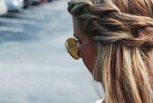 inspo, hair