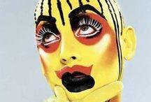R A V E - T H E O R Y / Colors - graphic - Nu rave - electro - 90's - trans-genre