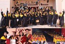 G. L. Bajaj Convocation Ceremony