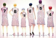 Kuroko no Basket/黒子のバスケ