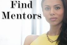 Mentorship in the Workplace / Tips and Guidance on how to establish and maintain a professional Mentor/Mentee relationship.