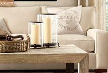 Home Design + Staging Ideas