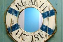 home - marina / seashore, plaża, chatka nad morzem, sea, mare, playa, beach