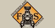 Frontierland Station Blog Posts / Never miss a post from Frontierland Station!