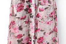 Fashion (Favorit Wardrobe)