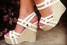Sandals ♥