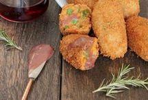 Vegan & Vegetarian / Vegan & Vegetarian Recipes