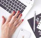 Socialize Your Biz / Socialize Your Biz, Marketing, Social Media, Small Business Marketing, Digital Strategy, Online Marketing, Social Media Management