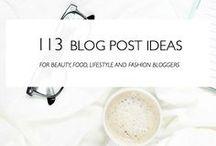Blogging / Blogging, Marketing, Business
