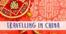 Travelling in China / All about one of the greatest tea producers in the world - China!