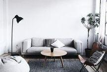 HOME || LIVING ROOM
