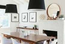HOME || DINING ROOM