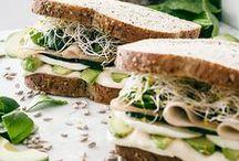 Sándwich De Autor - Creados por Foodies / Creaciones con Oroweat , realizadas por grandes foodies.