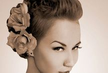 "BUNS "" N"" UP- DO'S / The Most beautiful Classic Hair Do"
