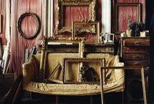 Creative Home Interiors / by Jamie Smedley