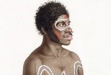Aboriginal odysseys / Images from the Mari Nawi exhibition held at the State Library of New South Wales, 2010.