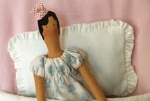 Tilda dolls...my craft / What i like to do ever!