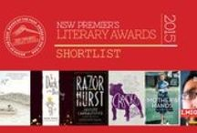 NSW Premier's Literary Awards 2017 / The NSW Premier's Literary Awards are managed by the State Library of NSW, in association with Arts NSW, and are presented annually in the historic Mitchell Library Reading Room.