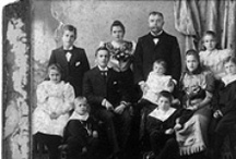 Family History Resources / Researching your family history? Check out our resources, and visit our research guides website for more information: http://guides.sl.nsw.gov.au/index.php / by State Library of NSW