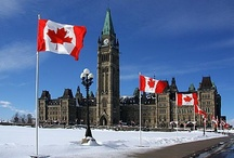 Canada / by Eggy