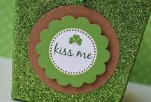 St. Patrick's Day / by K.
