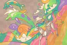 color combo attacks
