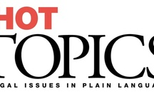 Hot Topics / Hot Topics is a plain language series about recent changes and current debates in the law. Four issues are published each year, written by legal experts. All issues include case studies and sources of further information. Hot Topics is published by the Legal Information Access Centre (LIAC), State Library of NSW - find out more at: http://www.legalanswers.sl.nsw.gov.au/hot_topics