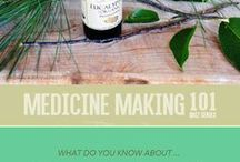 Naturopathic  / by Donna Winkler