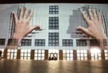 Projection & LEDs / by Clarisse O'Dell